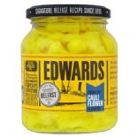 Edwards Pickled Cauliflower 350g